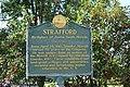 Birthplace of Justin Smith Morrill - Strafford, VT - DSC04066.JPG