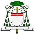 Bisschopswapen met schildhoofd van religie.jpg