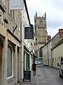 Black Jack Street, Cirencester - geograph.org.uk - 1723460.jpg