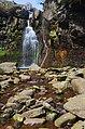 Blea Gill Waterfall - geograph.org.uk - 1546239.jpg