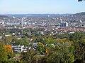 Blick auf Sihlfeld und Milchbuck - panoramio.jpg