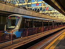 List of automated train systems - Wikipedia