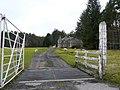 Borrobol Lodge. - geograph.org.uk - 1227073.jpg