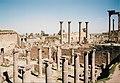 Bosra Ancient City 1995 02.jpg