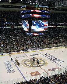Bruins de Boston — Wikipédia