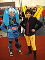 BotCon 2011 - Transformers cosplay (5802072167).jpg