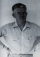 Botha de Meillon. Photograph by L.J. Bruce-Chwatt. Wellcome V0027924.jpg