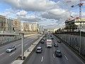Boulevard périphérique Porte Ivry Paris 1.jpg