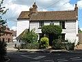 Bower Cottage - geograph.org.uk - 1314938.jpg