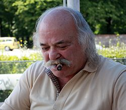 Petar Zlatev Net Worth
