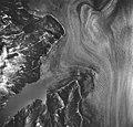 Brady Glacier, valley glacier, August 24, 1963 (GLACIERS 5362).jpg
