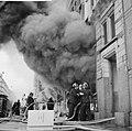Brand bij V & D, Bestanddeelnr 912-9143.jpg