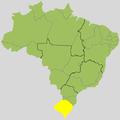 Brasil RioGrandeDoSul maploc.png