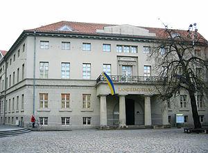 Braunschweigisches Landesmuseum - Vieweg-Haus
