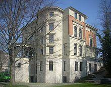Gerloffsche Villa Braunschweig Wikipedia