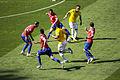 Brazil vs. Chile in Mineirão 13.jpg