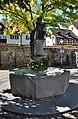 Bregenz Oberstadt Brunnen Hugo von Montfort.jpg