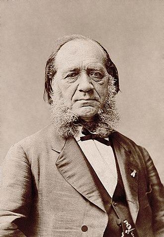 Louis-François-Clement Breguet - Louis F. C. Breguet 1804-1883