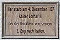 Breitenwang, tabulo Lotaro la 3-a, 1.jpeg
