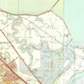 Brewer Island, USGS, 1949.png