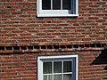 Brick Detail at 9 High Street, Hastings - geograph.org.uk - 1294867.jpg