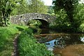 Bridge 127, Monmouthshire and Brecon Canal - geograph.org.uk - 1325146.jpg