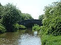 Bridge 198, Oxford Canal - geograph.org.uk - 799807.jpg