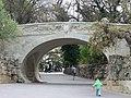 Bridge in Prymors'kiy boulevard 1.jpg