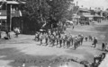 Brisbane Municipal Concert Band marching in Brisbane Queensland 1909.tiff
