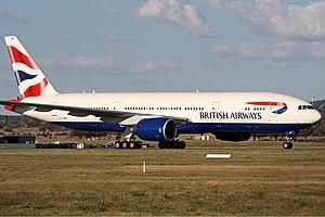British Airways Boeing 777-200ER CBR Gilbert-3.jpg
