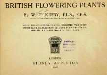 British Flowering Plants.djvu