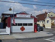 Broad Channel, Queens - Wikipedia