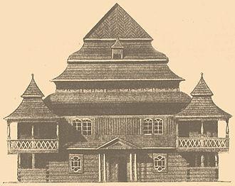 Naroulia - Image: Brockhaus and Efron Jewish Encyclopedia e 11 523 0