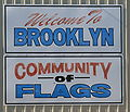 Brooklyn Iowa 20090802 Welcome Sign.JPG