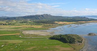 Sør-Trøndelag Former county (fylke) of Norway
