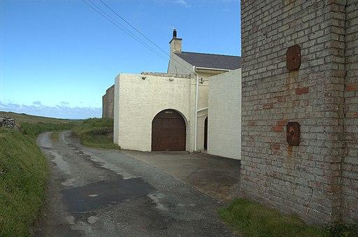Bryn Aber, Cemlyn Bay (3)