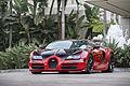 Bugatti Veyron Hellbug (L'Or Rouge) (16877387944).jpg