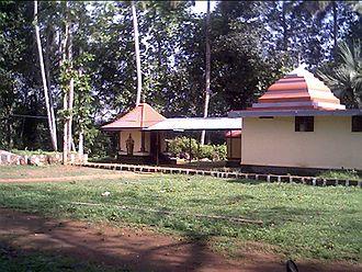 Arumanoor - Arumanoor Temple