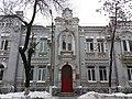 Building of the city printing house, Kremenchuk (2019-01-01) 01.jpg
