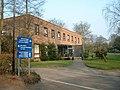 Bullard Laboratory, Reception - geograph.org.uk - 380229.jpg