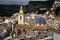 Bunyol - Iglesia de San Pedro 02 2016-10-10.jpg