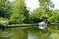 Burghfield Island Boat Club - geograph.org.uk - 1383802.jpg