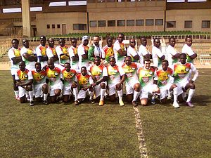 Rugby union in Burkina Faso - Rugby team from Burkina Faso