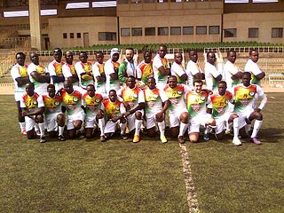 Rugby union in Burkina Faso