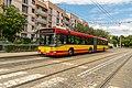 Bus Volvo Wroclaw, 7700A n°8142.jpg