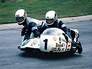 Busch-König BSA - R.Steinhausen-S.Huber 28.08.1976