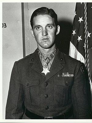 Richard E. Bush - Image: Bush RE