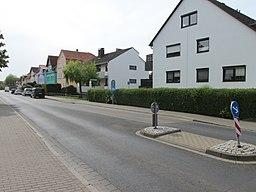 Auf dem Greite in Göttingen