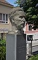 Bust of Friedrich Wilhelm Raiffeisen, Neulengbach.jpg