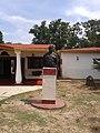 Busto de Chavez Hato El Cedral 2015-02-07 11.19.10.jpg